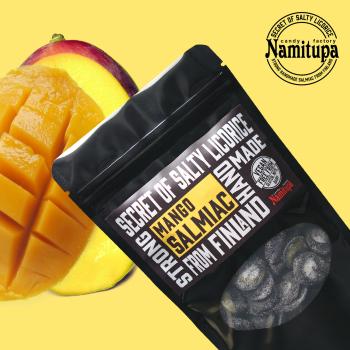Namitupa Mango Salmiac 100 g