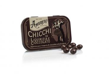 Amarelli Cioccolato 40g