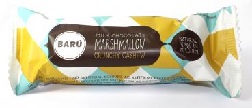 Barú Marshmallow Bar Crunchy Cashew 30 g