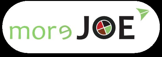 moreJOE-Logo