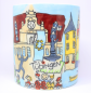 Mobile Preview: Tübingen Tasse