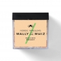 Preview: Wally and Whiz Peach with Bergamot, Pfirsich mit Bergamotte 140 g
