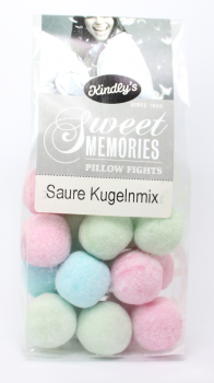 Kindly's Saure Kugeln Mix 150 g