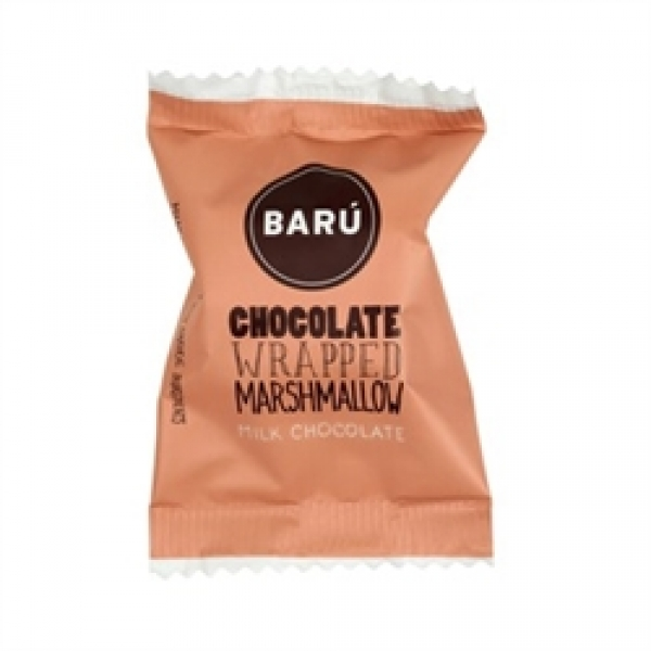 "Barú Marshmallow ""Milk Chocolate"" Einzel 15 g"